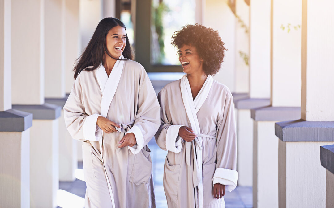 The Path Forward to a More Inclusive Spa Industry